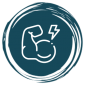MUSCLE-RECOVERY-teal-icon
